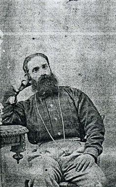 IL MEDICO SICULIANESE CHE CURO' GARIBALDI DOPO IL FATALE SCONTRO CON I BERSAGLIERI AVVENUTO SULL'ASPROMONTE IL 29 AGOSTO 1862