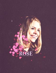 Rose and Donna are my two favorites. Donna I related to more and Rose was just a good independent female character