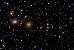 Aaaaaaaahhh... Alam semesta itu besar banget ternyata.