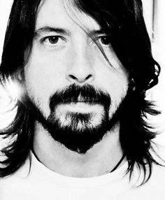 Dave Grohl - one of the greatest musicians of my generation