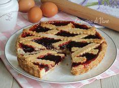 Real Food Recipes, Dessert Recipes, Healthy Recipes, Desserts, Torte Cake, Sweets Cake, My Dessert, Biscotti, Buffet