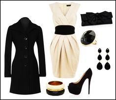 ¿Quieres conseguir este elegante y padrísimo look? Tenemos el abrigo en www.clickandbrands.com ¡Estrena ya!