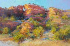 Christine Debroskey Impressionist Paintings