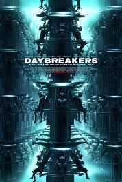 When the Last Tree Is Cut Down, the Last Fish Eaten, and the Last Stream Poisoned, You Will Realize That You Cannot Eat Money.  Daybreakers (2009)