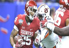Joe Mixon, the dubious running pull out of Oklahoma, has been chosen by the Cincinnati Bengals with the number-48 general pick in the second round of the