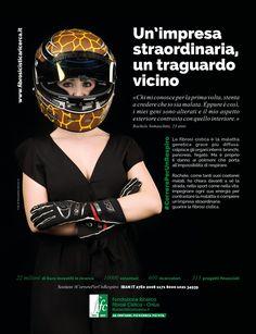 Fotografia ed iniziative benefiche – Asta Solidale a sostegno della ricerca sulla Fibrosi Cistica – Adriano Cascio
