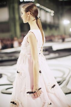 Chanel, Paris Fashion Week