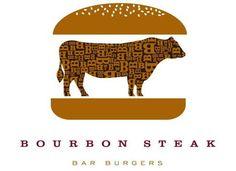 Bar Burgers at Bourbon Steak logo