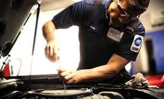 Sears Auto Centers — Up to 43% Off Oil Changes