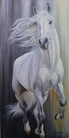"Patty Pendergast ""Freedom"" x canvas - Pferd Horse Drawings, Animal Drawings, Art Drawings, Pretty Horses, Beautiful Horses, Horse Oil Painting, Knife Painting, Horse Sketch, Horse Artwork"