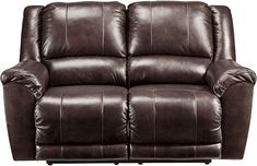 Push Back Recliner Chair Genuine Leather Recliner Chair Black Leather Couch  Black Leather Recliners On Sale