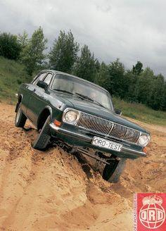 GAZ 24—95