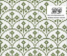 Album - punto croce schemi gratuiti 2011/12/13 - Brigitte DADAUX