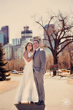 The 38 Photography, Calgary engagement and wedding photographer