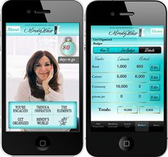 15 Awesome Wedding Apps to Help You Plan the Perfect Day on http://www.weddingbells.ca/blogs/planning/2012/03/09/1-awesome-wedding-apps-to-help-you-plan-the-perfect-day/