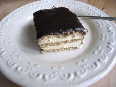 No Bake Chocolate Eclair Cake Recipe…Yummy
