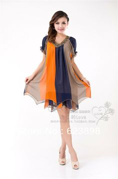 2013 new plus size fashion floral irregular elegant chiffon dresses,summer Bohemian novelty party sexy long dresses for womens $28.99