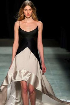 Minimalist Fashion Design: by the later years of the 1990s, influential designers who were called minimalists were making styles in neutral or darker tones that had little ornamentation and good lines