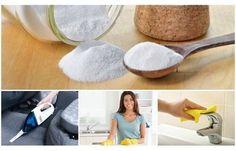 Ruokasoodan avulla voi ratkaista monia kodin pulmia, ja tämän tuotteen salaisuutena on sen hienoinen alkaalisuus.