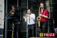 Jam Delay auf dem Stadtfest Aschaffenburg 2015, Schlappeseppel-Bühne #JamDelay #StadtfestAschaffenburg