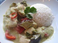 Rick Stein's Thai Green Curry