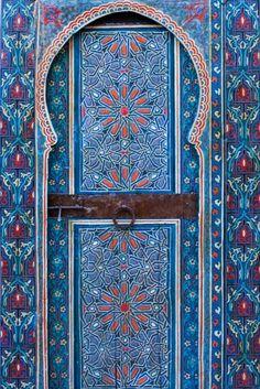 Boyalı Kapı, Dar Tazi