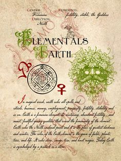 Elements---Earth-page (a_granger) Tags: