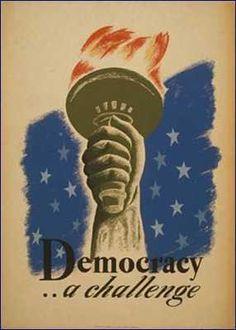 Democracy-Challenge