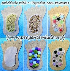 Tactile Sensory Play with Texture Balloons Montessori Baby, Montessori Activities, Infant Activities, Learning Activities, Activities For Kids, Baby Sensory, Sensory Play, Senses Activities, Diy And Crafts