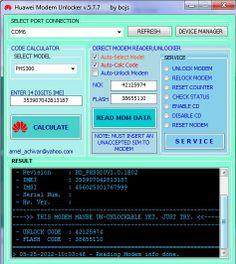 huawei modem unlocker | It's time to tech