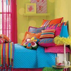 colores hermosos