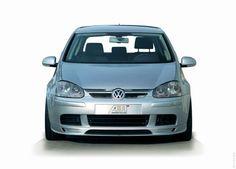 2005 ABT VW Golf