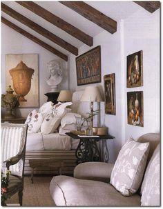 Classy! Lars Bolander's New Book- Interior Design & Inspiration