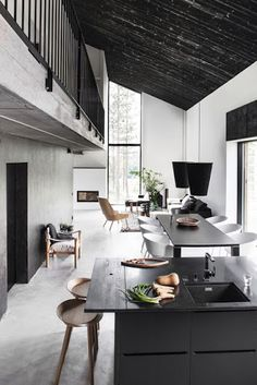 peppermags: Interior | Deko's House