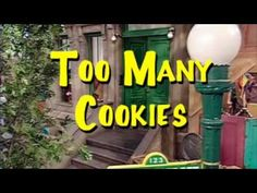 """Spoof of [adult swim]'s """"Too Many Cooks"""". ToughPigs.com - Muppet Fans Who Grew Up"""