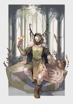 Classic fantasy, Jo cheolhong on ArtStation at https://www.artstation.com/artwork/xk3dX