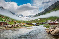Kaçkar Dağı   Fotoğraflar: Murat Topal