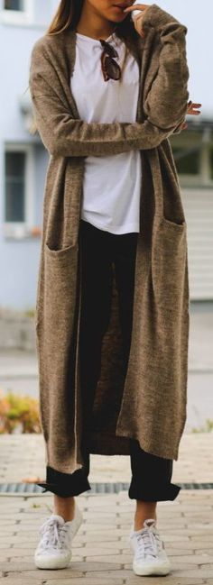Fashion Trends Daily - 25 Great Winter Outfits On The Street 2015
