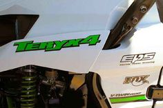 Used 2016 Kawasaki TERYX4 ATVs For Sale in Texas. 2016 Kawasaki TERYX4, EXCITING New KAWASAKI TERYX4 CALL US FIRST! - Here at Louis Powersports we carry; Can-Am, Sea-Doo, Polaris, Kawasaki, Suzuki, Arctic Cat, Honda and Yamaha. Want to sell or trade your Motorcycle, ATV, UTV or Watercraft call us first! With lots of financing options available for all types of credit we will do our best to get you riding. Copy the link for access to financing. :// /financeapp.asp With HUNDREDS of vehicles…