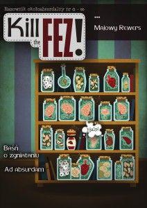 Kill The Fez! June 2013 - Joomag