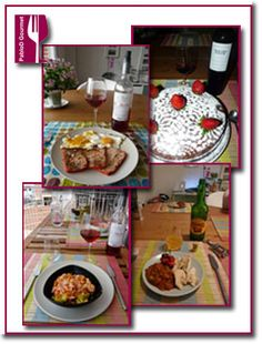 La receta de cocina favorita de las blogueras/os culinarias