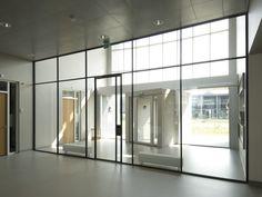 MHB - Pure ranke stalen ramen en deuren sinds 1938!