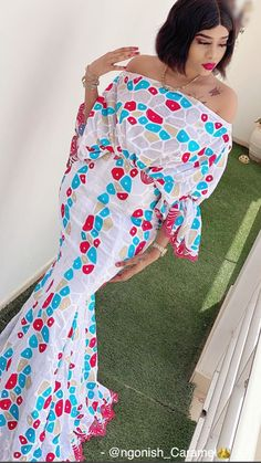 African Bridesmaid Dresses, African Lace Styles, African Fashion Ankara, African Traditional Dresses, Latest African Fashion Dresses, African Dresses For Women, African Print Fashion, African Attire, African Inspired Clothing