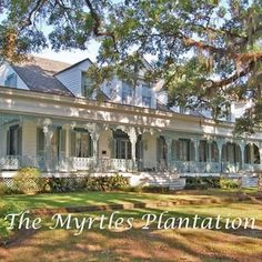 Butler Greenwood Plantation Photos | Road Trip: A Pocket of Plantations - Best of the Road