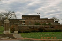 https://flic.kr/p/rLk2pr | Maryville College 1819 Maryville, TN | 2015 March 22 Maryville, TN