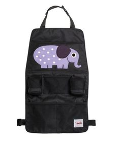 English Manual 3/Sprouts Stroller Organizer Whale by 3/Sprouts