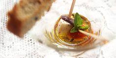 Azeites de Oliva da Espanha e uma receita fácil de tapa | DigaMaria