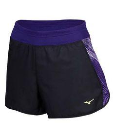Love this Black & Blue Phoenix Shorts - Women on #zulily! #zulilyfinds
