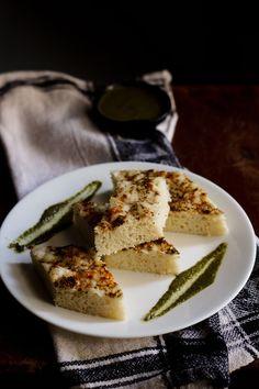 khatta dhokla or white dhokla, how to make khatta dhokla recipe