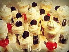 #DessertTable #Oreo #Chaja